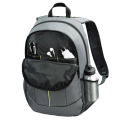 hama 185669 cape town 2 in 1 backpack for notebooks 156  tablets 11  extra photo 1