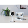 hama 1080p wifi camera w app motion sensor night vision indoor extra photo 3
