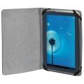 hama 173580 piscine portfolio for tablets up to 256 cm 101 black extra photo 2