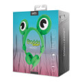 setty wired headphones froggy extra photo 1