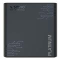 savio smart tv box platinum tb p02 4 32 android 90 bluetoothhdmi v21 4kusb 30wifisd extra photo 1