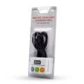 savio cls 12 mini jack 35mm audio cable 2m extra photo 1