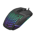 fury nfu 1654 battler 6400dpi gaming mouse extra photo 2