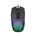 fury nfu 1654 battler 6400dpi gaming mouse extra photo 3