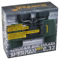 levenhuk sherman pro 8x32 binoculars 67724 extra photo 5