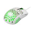 coolermaster mm711 16000dpi rgb light gaming mouse matte white extra photo 5