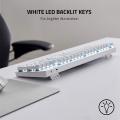 razer pro type wireless productivity keyboard with orange mechanical switches us layout extra photo 5