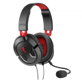 turtle beach recon 50 black over ear stereo gaming headset tbs 6003 02 extra photo 5