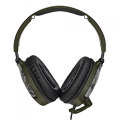turtle beach recon 70 camo green over ear stereo gaming headset tbs 6455 02 extra photo 1