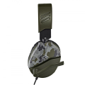 turtle beach recon 70 camo green over ear stereo gaming headset tbs 6455 02 extra photo 2