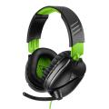 turtle beach recon 70x black green gaming headset tbs 2555 02 extra photo 1