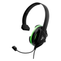 turtle beach recon chat for xbox black green over ear headset tbs 2408 02 extra photo 1