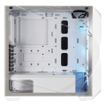 case coolermaster masterbox td500 mesh white argb extra photo 3