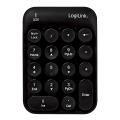 logilink id0173 wireless numeric keypad black extra photo 1