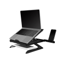 logilink aa0133 notebook stand with smartphone holders 10156 extra photo 1