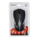 rebeltec wireless mouse galaxy black silver extra photo 2