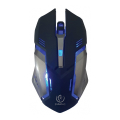 rebeltec wired gaming set keyboard headphones mouse mouse pad sherman extra photo 4