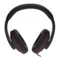rebeltec fide headphones black extra photo 1