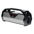 rebeltec soundbox 400 boombox bt fm usb extra photo 2