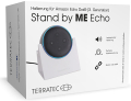 terratec 324194 stand by me echo stand for amazon echo dot 3rd generation extra photo 1