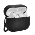 terratec 325112 air box pro for apple airpods fabric black extra photo 3