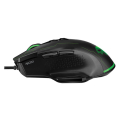 nod punisher wired rgb gaming mouse extra photo 3
