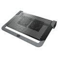 coolermaster notepal u2 plus v2 laptop cooling pad black extra photo 4