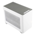 case coolermaster masterbox nr200 mini tower white extra photo 3