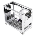 case coolermaster masterbox nr200 mini tower white extra photo 7