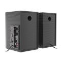 genesis ncs 1716 helium 300bt 20 bluetooth argb speakers extra photo 3