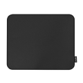 logilink id0196 gaming mouse pad stitched edges 320 x 270 mm black extra photo 1