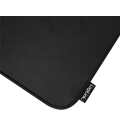 logilink id0196 gaming mouse pad stitched edges 320 x 270 mm black extra photo 3