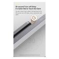 baseus magnetic stepless dimming desk lamp pro led black extra photo 3