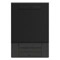 baseus ultra high folding laptop stand 11  16 black extra photo 5