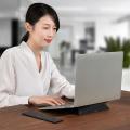 baseus ultra thin laptop stand 11  16 dark grey extra photo 6
