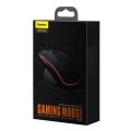 baseus gamo gaming mouse 9 programmable buttons black extra photo 7