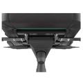 genesis nfg 1730 nitro 890 gaming chair black extra photo 4