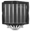 arctic freezer 50 argb 1 x 120 mm 1 x 140 mm argb controller extra photo 6