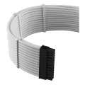 cablemod pro modmesh cable extension kit white extra photo 1