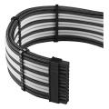 cablemod pro modmesh cable extension kit black white extra photo 1