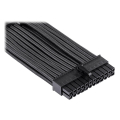 corsair diy cable premium individually sleeved dc cable starter kit type4 gen4 black extra photo 1