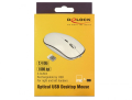 delock 12533 optical 4 button usb type a desktop mouse 24 ghz wireless rechargeable extra photo 4