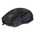 logilink id0202 ergonomic usb gaming mouse 2400 dpi black extra photo 1