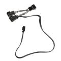 kolink 1 3 fan pwm splitter cable 35cm extra photo 3