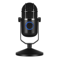 thronmax m3 mdrill dome 48 khz jet black extra photo 1