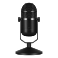thronmax m3 mdrill dome 48 khz jet black extra photo 2