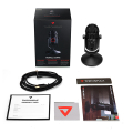 thronmax m3 mdrill dome 48 khz jet black extra photo 7