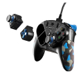 thrustmaster 4460188 accessory pack for eswap x pro blue extra photo 3
