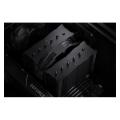 noctua nh d15s chromaxblack cpu cooler 140mm extra photo 3