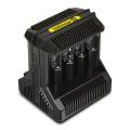 nitecore i8 battery charger extra photo 2